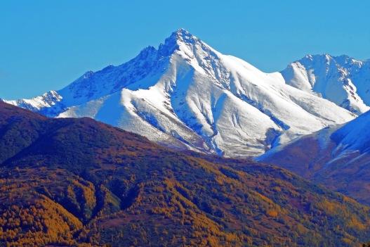 Matauska Peak